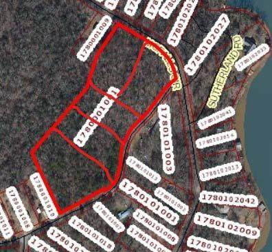 0 Guest Circle, Anderson, SC 29621 (MLS #20233487) :: Tri-County Properties at KW Lake Region