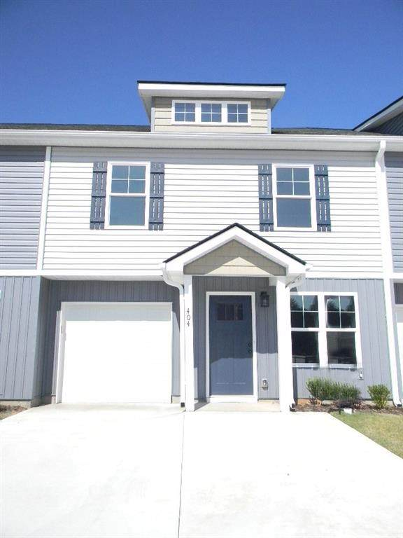 404 Bee Cove Way, Pendleton, SC 29670 (#20233511) :: DeYoung & Company