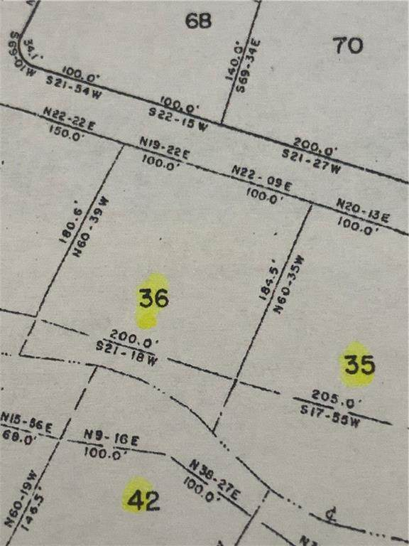 00 Ridge Point Road, Easley, SC 29640 (#20233559) :: J. Michael Manley Team