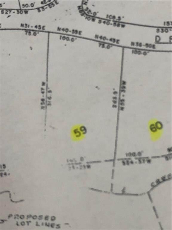 00 Teakwood Drive, Easley, SC 29640 (MLS #20233562) :: Tri-County Properties at KW Lake Region