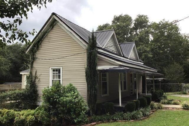 209 W Central Avenue, Iva, SC 29655 (MLS #20233571) :: Les Walden Real Estate
