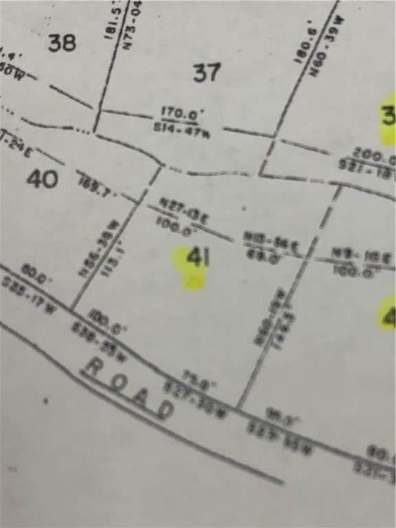 00 Pistol Club Road, Easley, SC 29640 (#20233573) :: Expert Real Estate Team