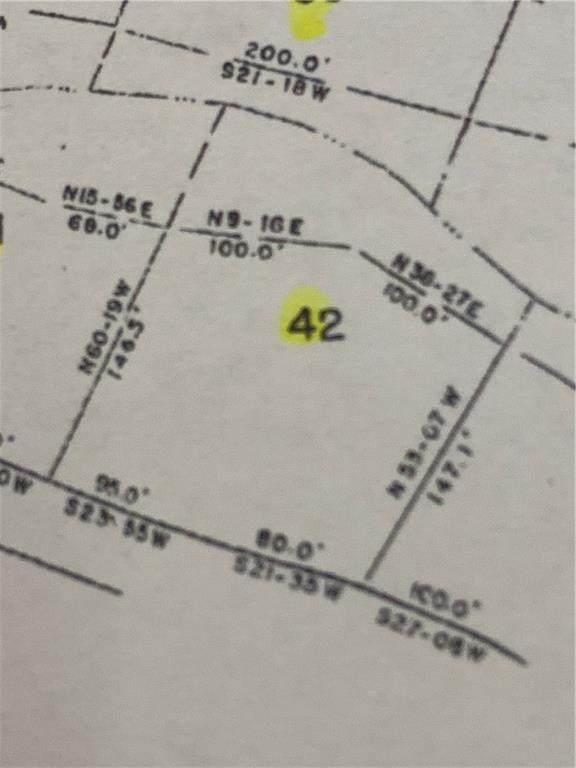 42 Pistol Club Road, Easley, SC 29640 (MLS #20233574) :: Lake Life Realty