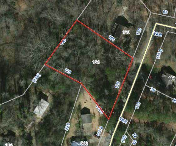 124 Fern Circle, Central, SC 29630 (MLS #20233687) :: Tri-County Properties at KW Lake Region