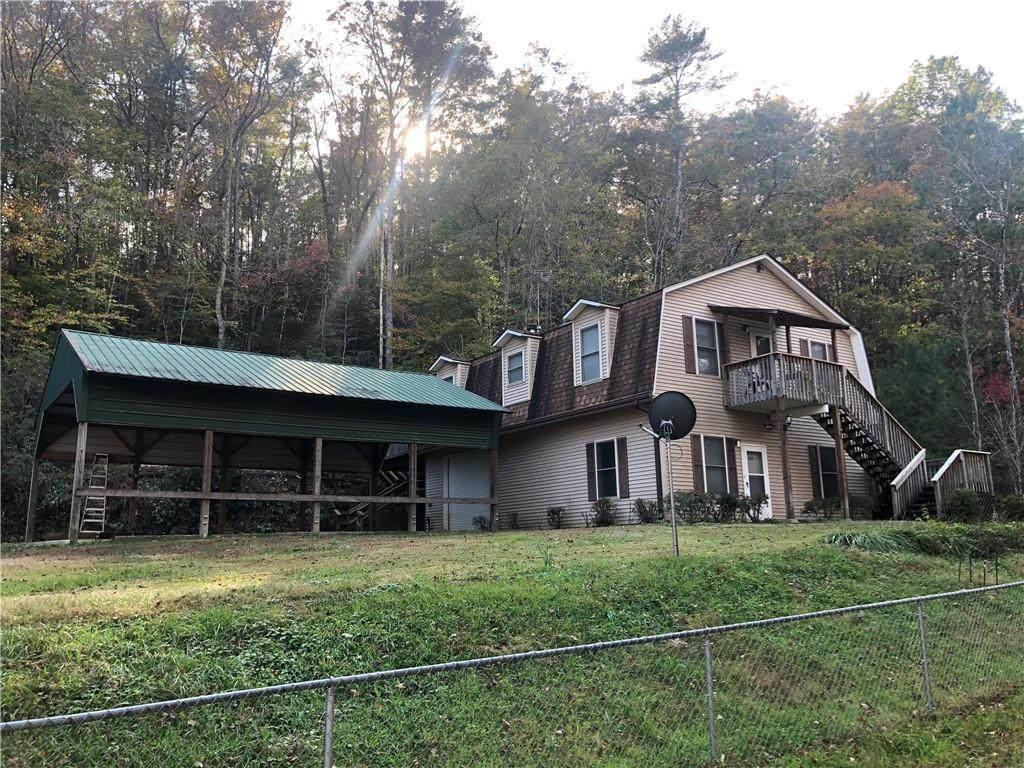 429 Mill Creek Road - Photo 1