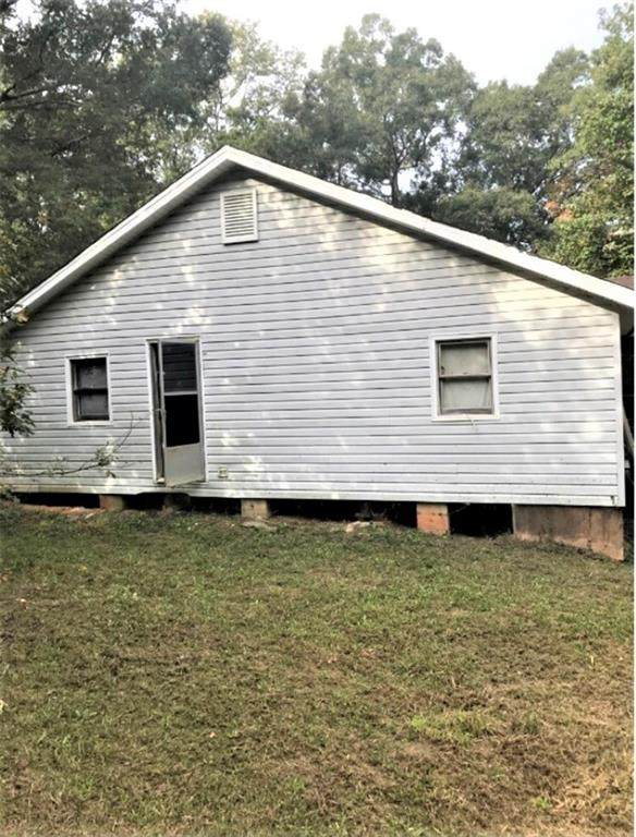 208 Hammett Street, Honea Path, SC 29654 (MLS #20233821) :: Tri-County Properties at KW Lake Region