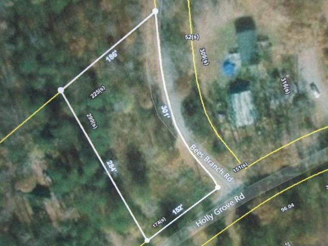 Lot 21 Holly Grove Road, Blacksburg, SC 29702 (MLS #20233917) :: Les Walden Real Estate