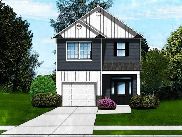 182 Highland Park Court, Easley, SC 29642 (MLS #20233959) :: Tri-County Properties at KW Lake Region