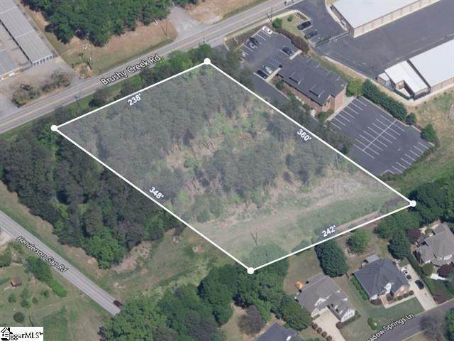 3304 Brushy Creek Road, Greer, SC 29650 (MLS #20234176) :: The Powell Group
