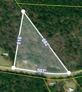 1652 Bethel Church Road, Laurens, SC 29360 (MLS #20234289) :: Tri-County Properties at KW Lake Region