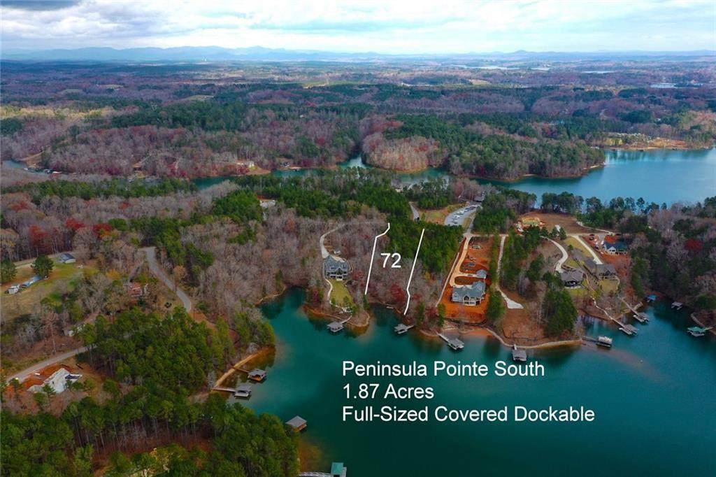 Lot 72 Peninsula Pointe South - Photo 1