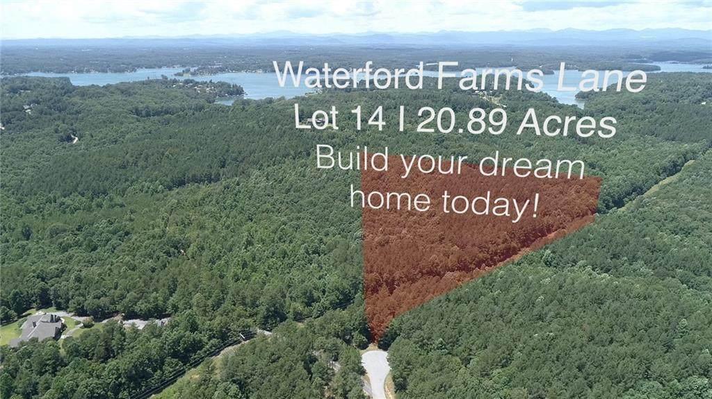 00 Waterford Farms Lane - Photo 1