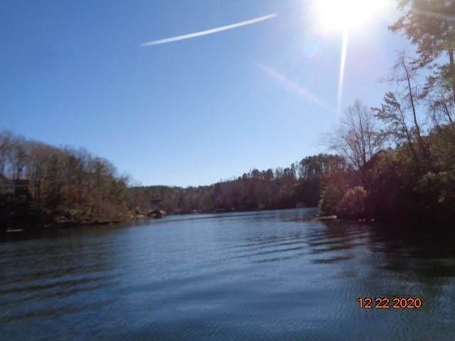 126 Running Bear Lane, Sunset, SC 29685 (MLS #20234951) :: Lake Life Realty