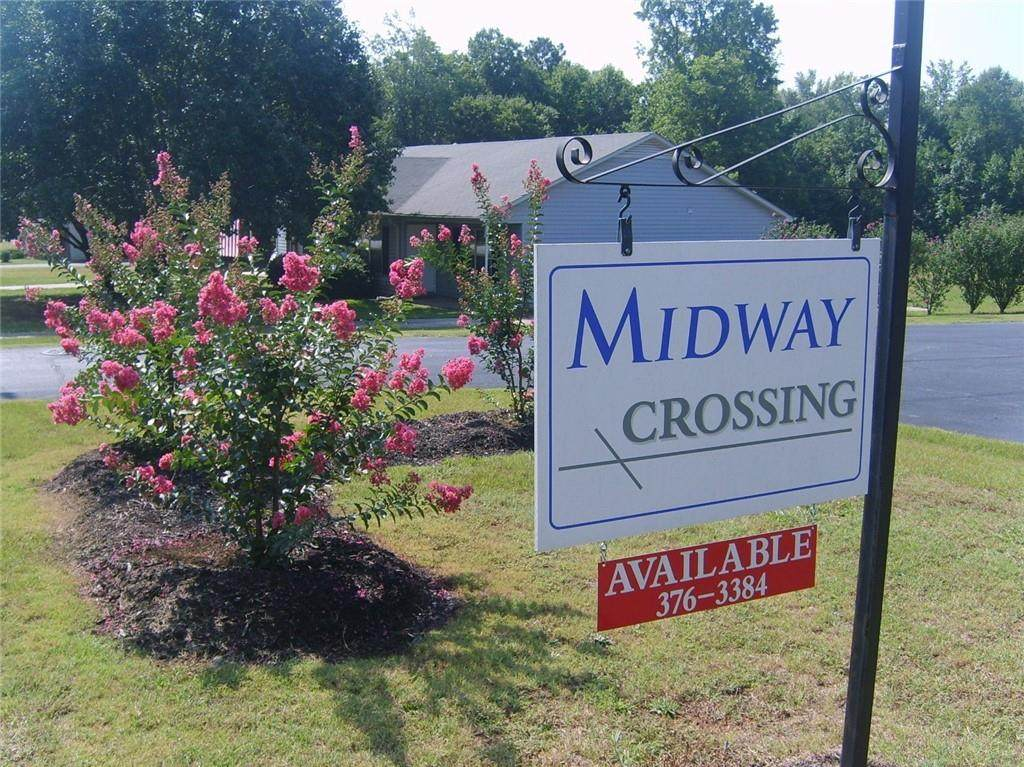420 Simpson / Midway Crossing Townhomes Road - Photo 1