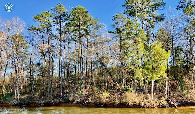 126 Clearview Drive, Iva, SC 29655 (MLS #20235084) :: Tri-County Properties at KW Lake Region