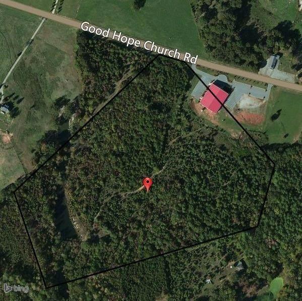 1100 Good Hope Church Road, Starr, SC 29684 (MLS #20235142) :: Les Walden Real Estate