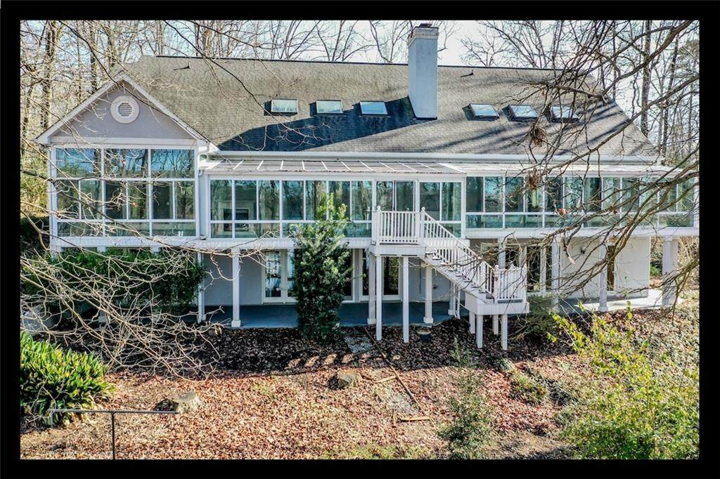 318 Cleveland Ferry Road - Photo 1