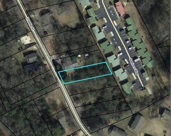 403 Tribble Street, Seneca, SC 29678 (MLS #20235289) :: Les Walden Real Estate