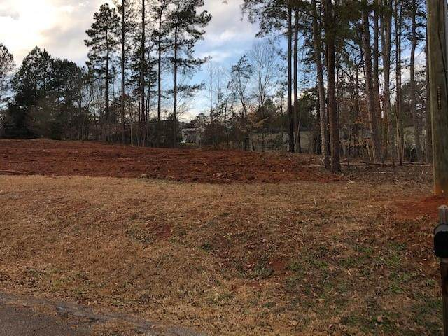 lot 59 Overlook View Circle, Seneca, SC 29672 (#20235321) :: DeYoung & Company