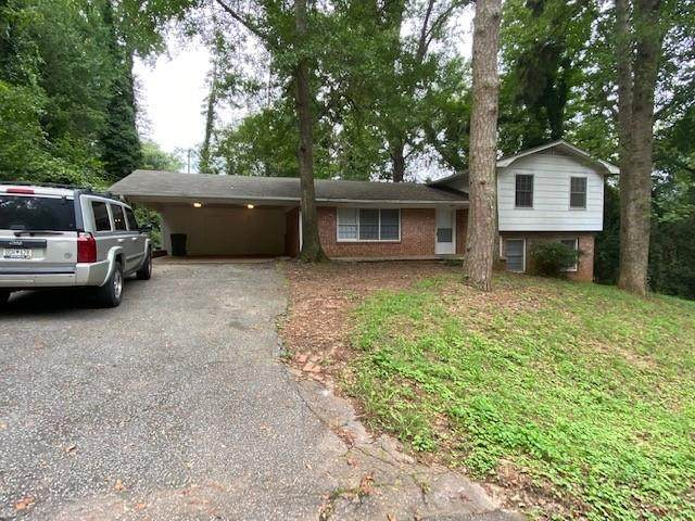 119 College Heights Boulevard - Photo 1