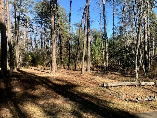Lot 126 Keowee Bay Circle, Salem, SC 29676 (MLS #20235586) :: Lake Life Realty