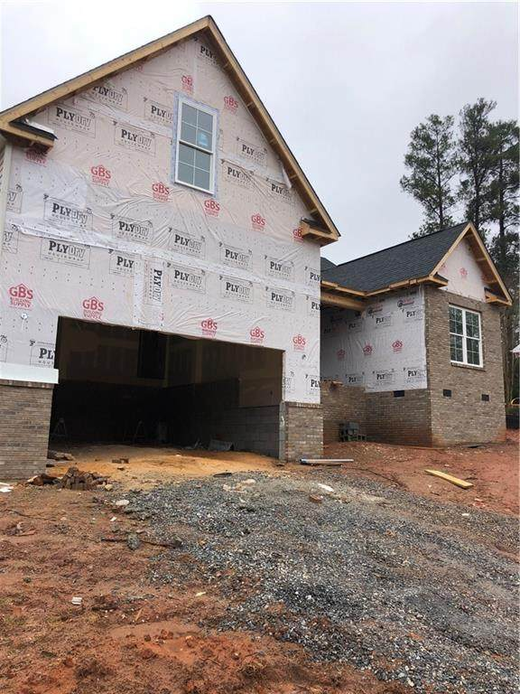 118 George B Timmerman Drive, Anderson, SC 29621 (#20235634) :: DeYoung & Company