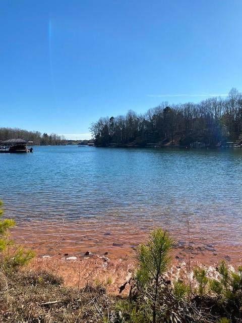 TBD Bay Harbor Lane, Seneca, SC 29672 (MLS #20235720) :: Lake Life Realty