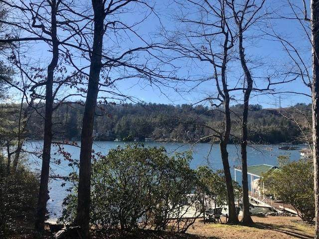 105 Crystal Cove, Salem, SC 29676 (MLS #20235747) :: Lake Life Realty