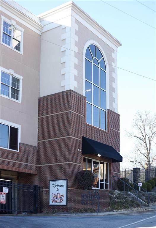 101 Oak Street, Clemson, SC 29631 (MLS #20235781) :: Tri-County Properties at KW Lake Region