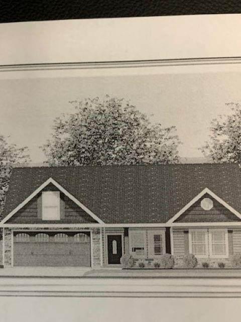 202 Westbrook Drive, Belton, SC 29627 (MLS #20235834) :: Les Walden Real Estate
