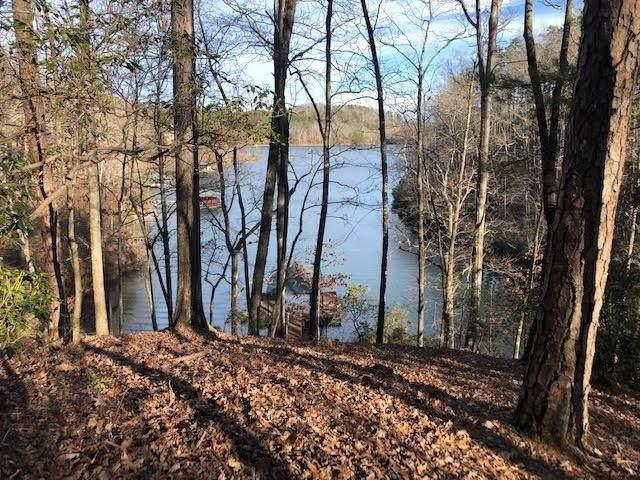 324 Long Cove Trail, Salem, SC 29676 (#20236230) :: DeYoung & Company