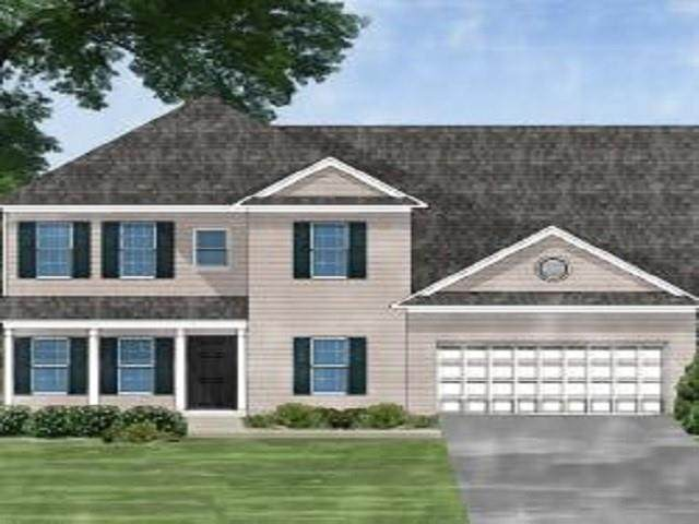 122 Spyglass Lane, Pendleton, SC 29670 (MLS #20236545) :: The Powell Group