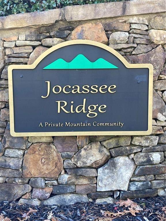 278 Jocassee Ridge Way, Salem, SC 29676 (MLS #20236681) :: Les Walden Real Estate