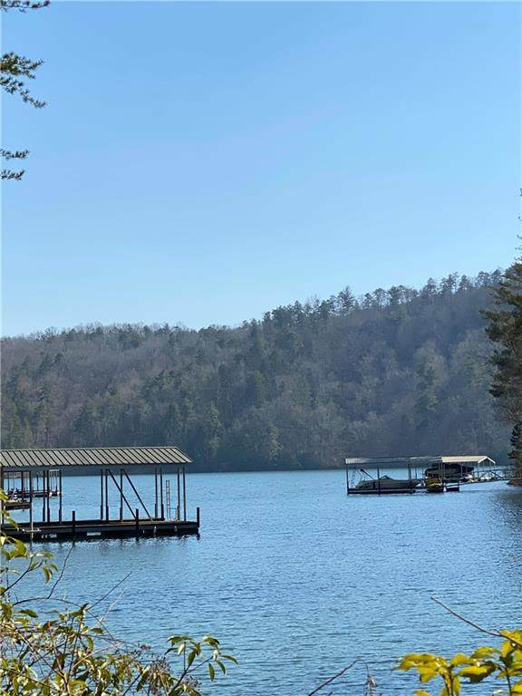 113 Coral Beads Way, Sunset, SC 29685 (MLS #20236693) :: Tri-County Properties at KW Lake Region