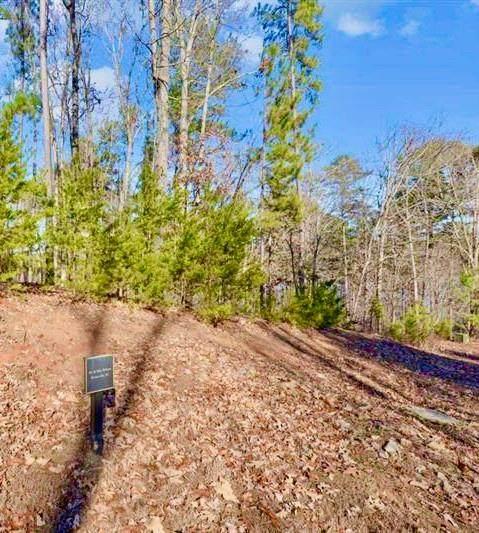 47 Lake Edge Way, Toccoa, SC 30577 (MLS #20236712) :: Lake Life Realty