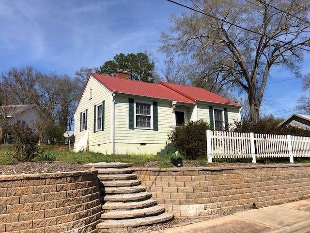715 E Orr Street, Anderson, SC 29621 (MLS #20236943) :: The Powell Group