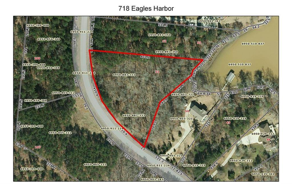 718 Eagles Harbor Drive - Photo 1