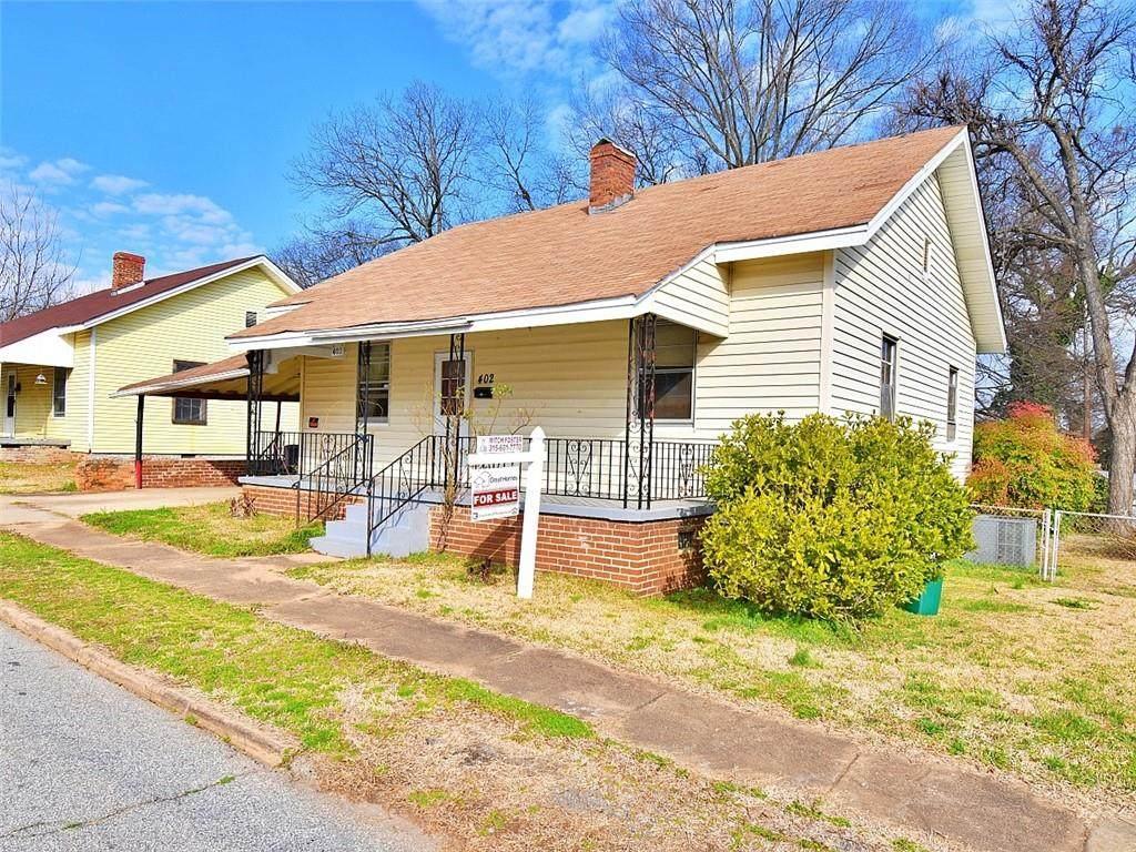 402 Jefferson Street - Photo 1