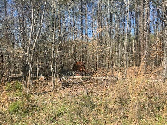 Lot 2296 Laurel Drive, Westminster, SC 29693 (MLS #20237777) :: The Powell Group