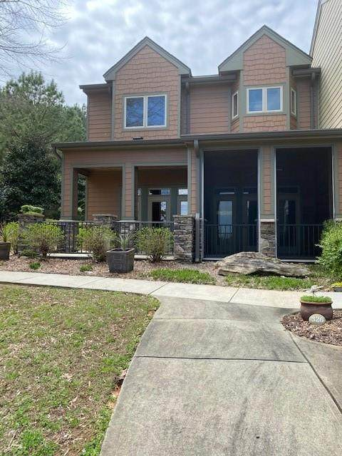 328 Blue Water Way, West Union, SC 29696 (MLS #20237880) :: The Powell Group