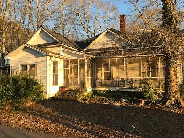 8209 S 81 Highway, Starr, SC 29684 (MLS #20238217) :: The Powell Group