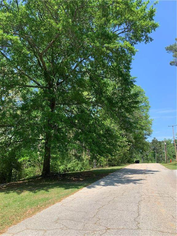 0 Morningside Drive, Abbeville, SC 29620 (MLS #20238304) :: The Powell Group