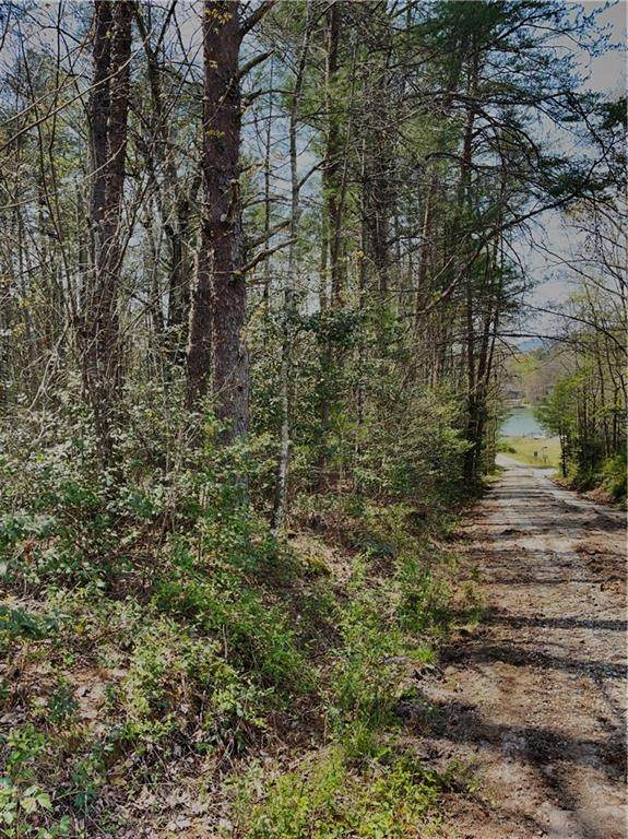 Lot 80 Lake Cherokee, Tamassee, SC 29686 (MLS #20238375) :: Tri-County Properties at KW Lake Region
