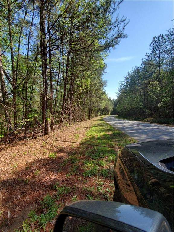 00 Loblolly Pine Drive, Seneca, SC 29678 (MLS #20238378) :: The Powell Group