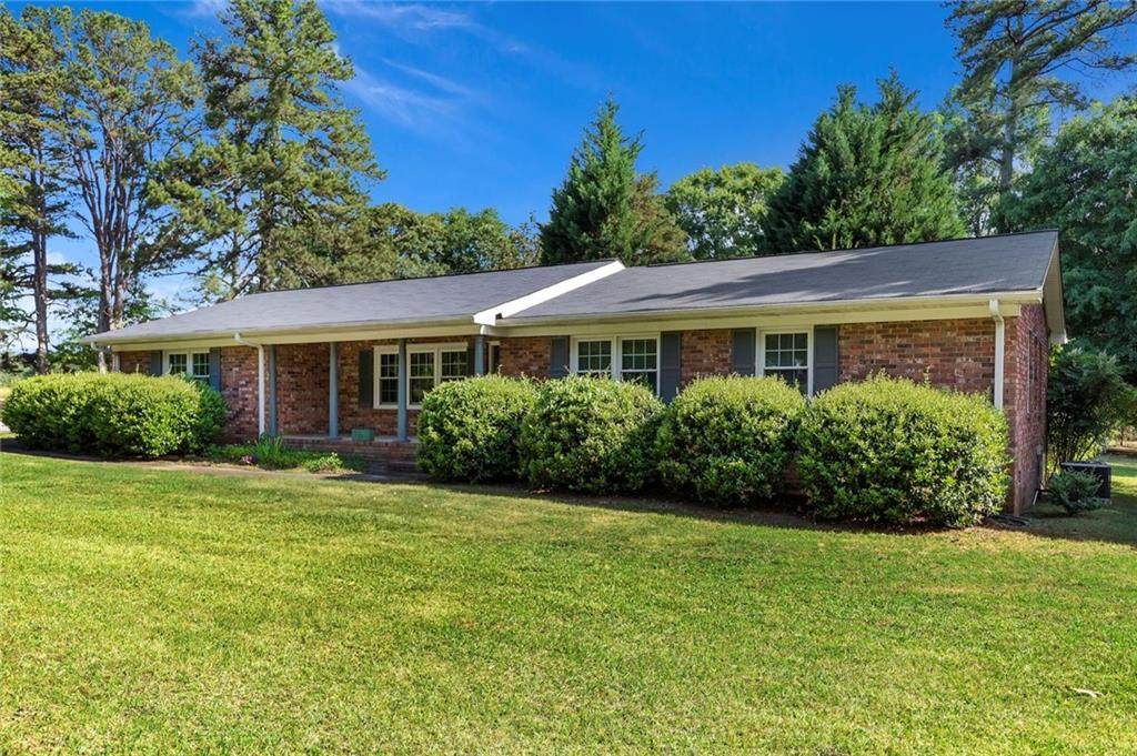 109 Mount Airy Church Road - Photo 1