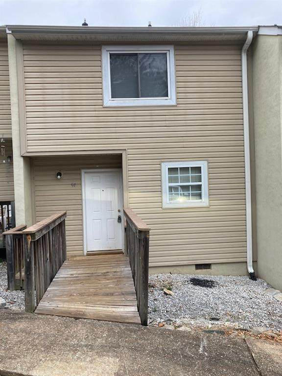 299 Brookwood Drive, Seneca, SC 29678 (MLS #20238599) :: Tri-County Properties at KW Lake Region