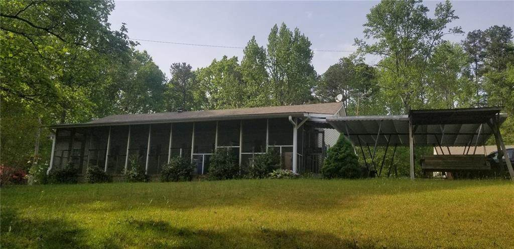 6601 Old Greenville Highway - Photo 1