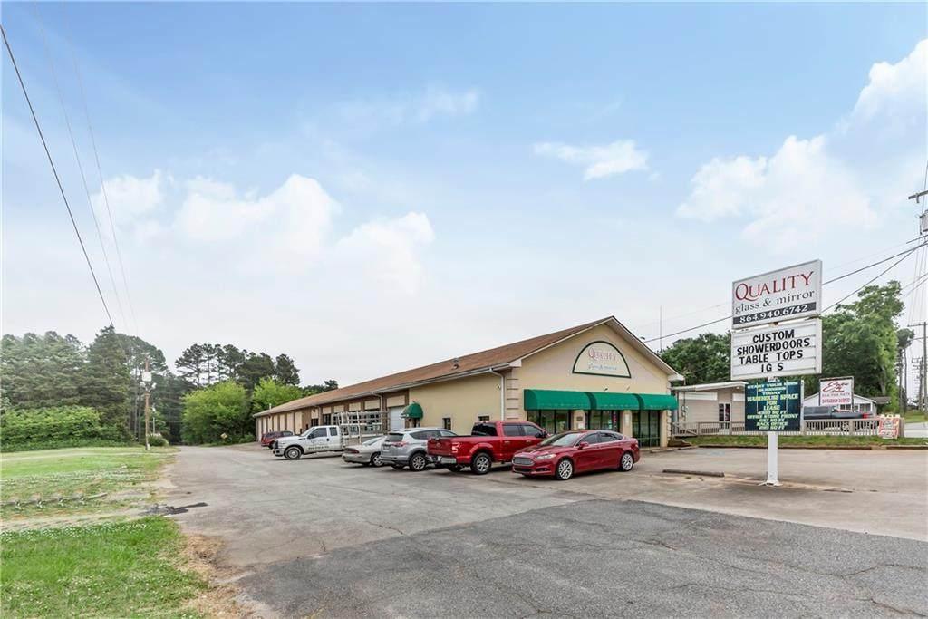 516 Pearman Dairy Road - Photo 1