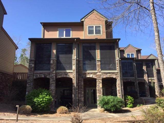 418 Sunset Point Drive, West Union, SC 29696 (MLS #20238983) :: Lake Life Realty