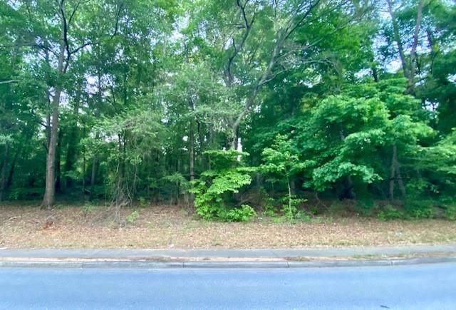 Lot 1 & Pt 2 Greenville Street, Anderson, SC 29621 (MLS #20239040) :: Les Walden Real Estate
